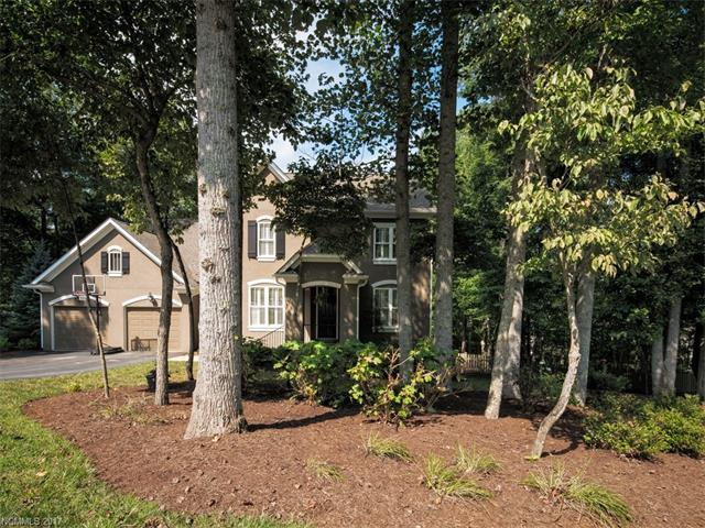 26 Grouse Wing Court, Biltmore Lake, NC 28715 (#3305734) :: Keller Williams Biltmore Village