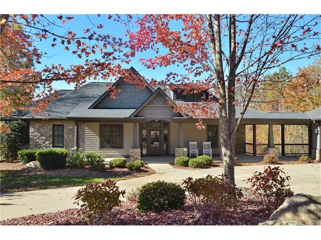 113 Cummings Crest #74, Hendersonville, NC 28739 (#3314092) :: Caulder Realty and Land Co.