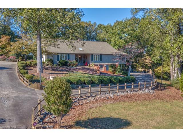 301 Breeze Hill, Rutherfordton, NC 28139 (#3327077) :: Caulder Realty and Land Co.