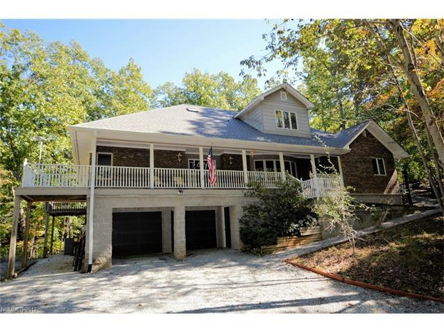 132 Foxwood Drive #7, Tryon, NC 28782 (#3329814) :: Caulder Realty and Land Co.
