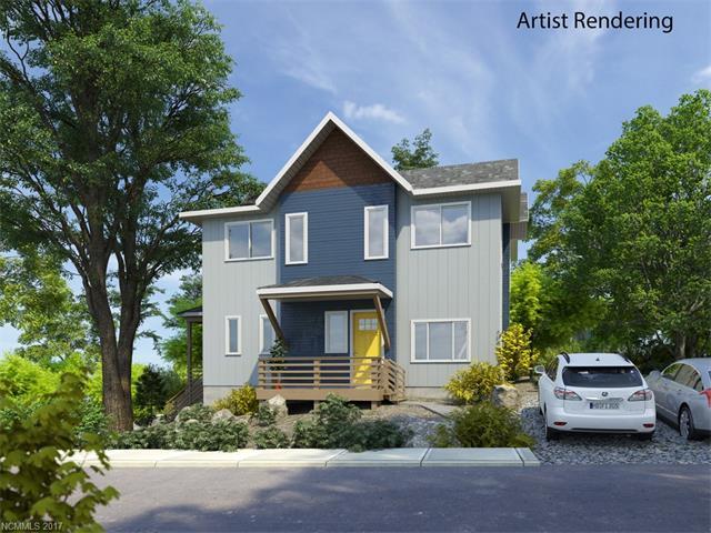 81 Tremont Street, Asheville, NC 28806 (#3331034) :: Exit Realty Vistas