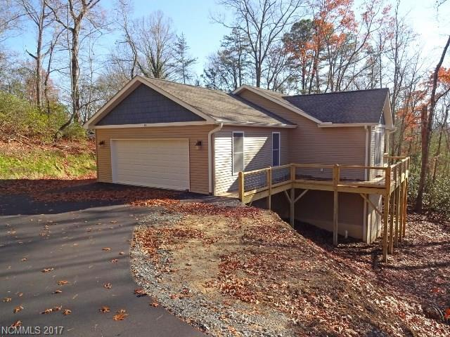 29 Arnie Drive, Etowah, NC 28729 (#3334680) :: RE/MAX Four Seasons Realty