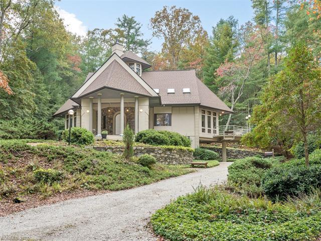 2 Hemlock Road, Biltmore Forest, NC 28803 (#3335750) :: Rowena Patton's All-Star Powerhouse @ Keller Williams Professionals