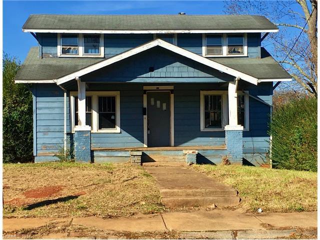 563 Depot Street #47, Asheville, NC 28806 (#3337172) :: Keller Williams Biltmore Village