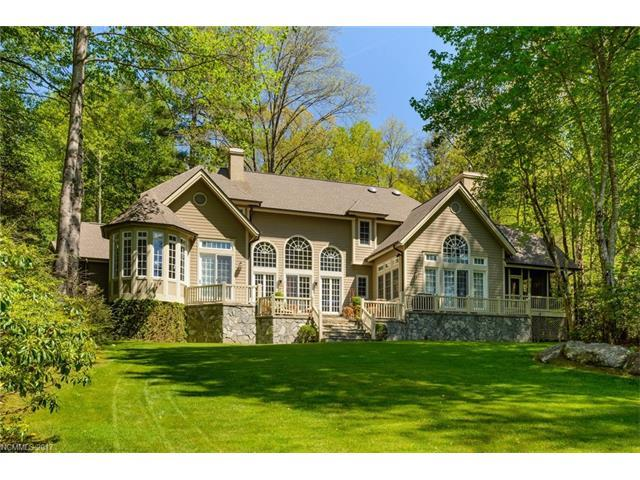 27 Cardinal Drive E M-19, Lake Toxaway, NC 28747 (#3337965) :: Exit Mountain Realty