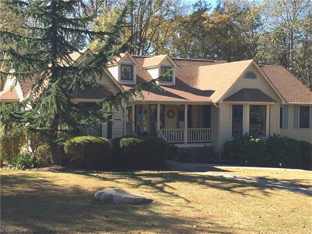 732 Whitney Boulevard, Lake Lure, NC 28746 (#3338138) :: Caulder Realty and Land Co.