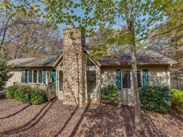 170 Flynn Court #40, Lake Lure, NC 28746 (#3338274) :: Caulder Realty and Land Co.