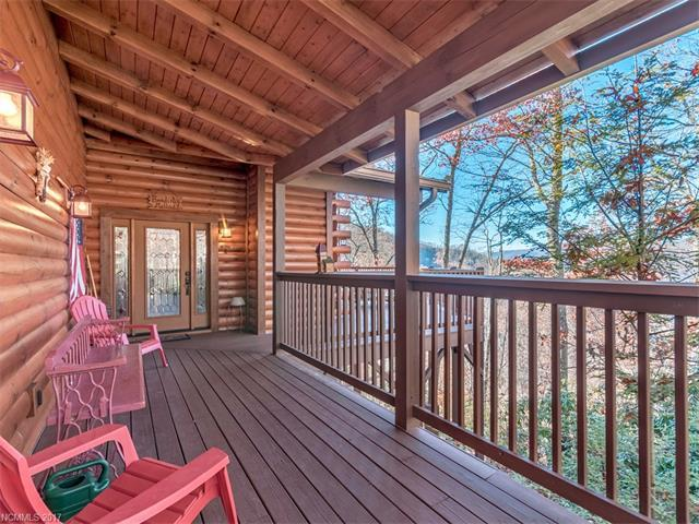 207 Walela Trail A44, Maggie Valley, NC 28751 (#3340010) :: Exit Realty Vistas