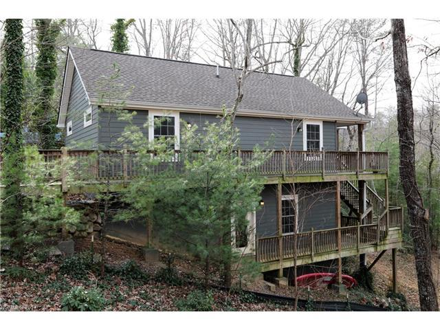 219 Picnic Point Road, Lake Lure, NC 28746 (#3342754) :: Caulder Realty and Land Co.