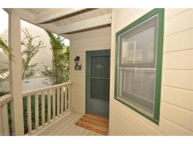 160 Whitney Boulevard #13, Lake Lure, NC 28746 (#3349244) :: Caulder Realty and Land Co.