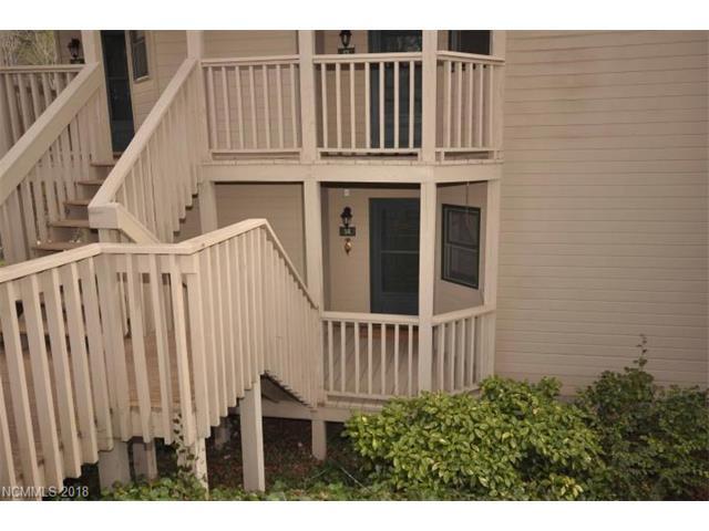 160 Whitney Boulevard #14, Lake Lure, NC 28746 (#3349250) :: Caulder Realty and Land Co.