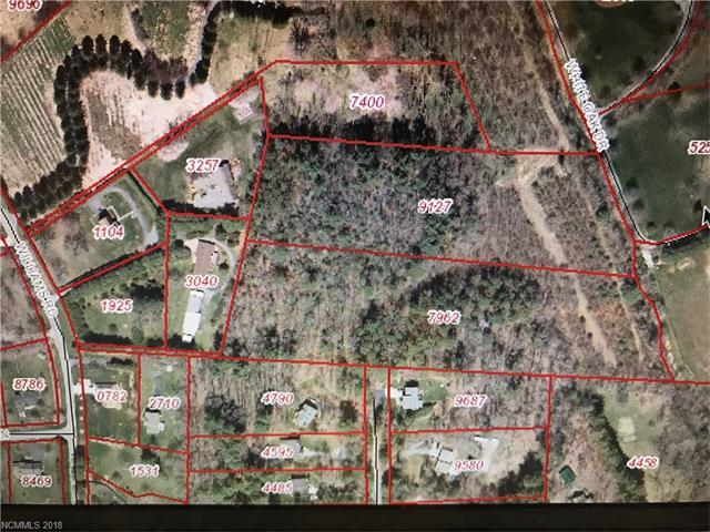 99999 Williams Road Lot 1, Fletcher, NC 28732 (#3351741) :: Puffer Properties