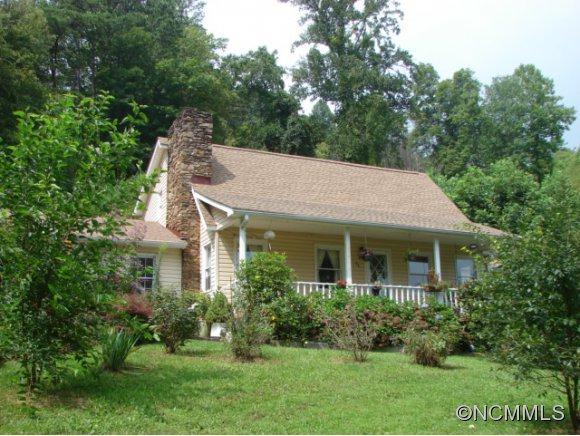 38 Storie Book Lane, Candler, NC 28715 (#NCM513977) :: Exit Realty Vistas