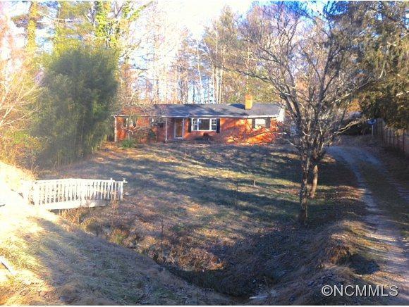 2516 Brannon Road, Horse Shoe, NC 28742 (#NCM518329) :: Exit Realty Vistas