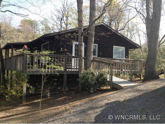 54 Indian Mound Trail, Fairview, NC 28730 (#NCM526116) :: Exit Realty Vistas