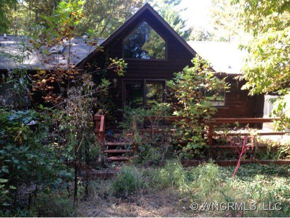 5 Greenwood Forest Drive, Etowah, NC 28729 (#NCM527727) :: Exit Realty Vistas