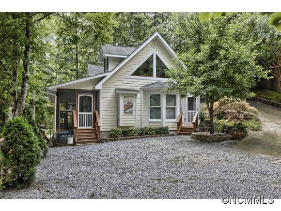 139 Blarney Road, Lake Lure, NC 28746 (#NCM527929) :: Exit Realty Vistas