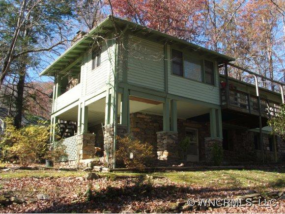 161 Virginia Road, Montreat, NC 28757 (#NCM528304) :: Exit Realty Vistas