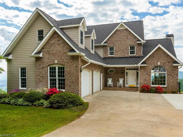 473 Bearwallow Road, Leicester, NC 28748 (#3179916) :: Rowena Patton's All-Star Powerhouse @ Keller Williams Professionals