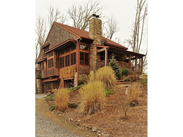 421 Vista Point, Weaverville, NC 28787 (#3253297) :: Rowena Patton's All-Star Powerhouse @ Keller Williams Professionals