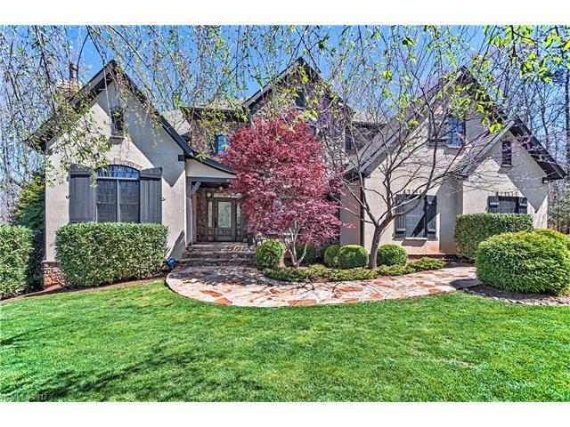 661 Wickhams Fancy Drive, Biltmore Lake, NC 28715 (#3268478) :: Keller Williams Biltmore Village