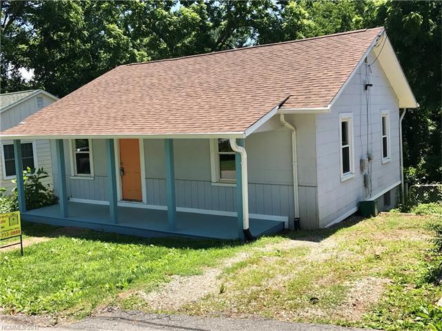 10 Douglas Place, Asheville, NC 28803 (#3273605) :: Keller Williams Biltmore Village