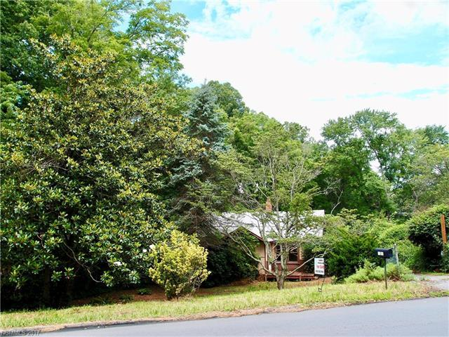 421 Sand Hill Road #2, Asheville, NC 28806 (#3281752) :: Exit Realty Vistas