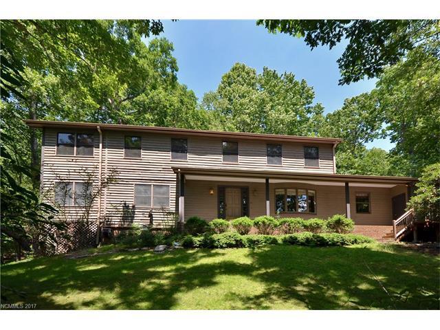 10 Poplar Drive #111, Mills River, NC 28759 (#3283299) :: Exit Realty Vistas