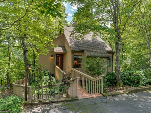 243 Blue Bird Road, Lake Lure, NC 28746 (#3296524) :: Exit Mountain Realty