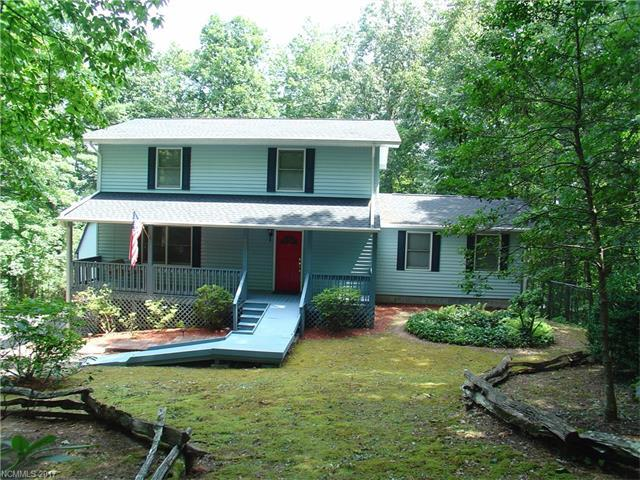 27 Coffey Circle, Asheville, NC 28806 (#3304261) :: Exit Mountain Realty