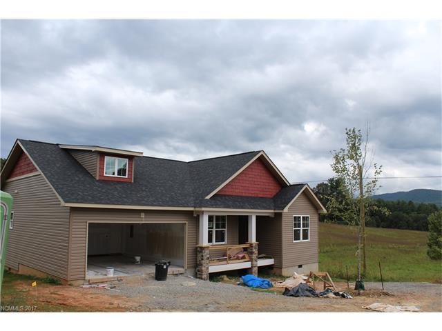1 River Brook Lane #1, Etowah, NC 28729 (#3311576) :: Exit Mountain Realty