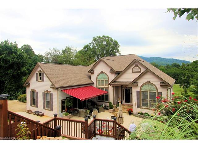 244 Knoll Court 9+10, Lake Lure, NC 28746 (#3314499) :: Exit Mountain Realty