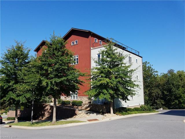 400 Skyloft Drive #303, Asheville, NC 28801 (#3320662) :: Exit Realty Vistas