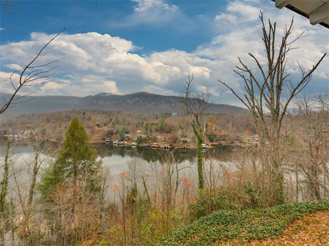 129 Abbott Lane 22&23, Lake Lure, NC 28746 (#3343512) :: Caulder Realty and Land Co.