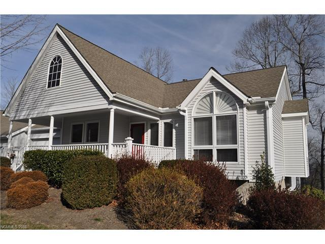 123 Carriage Walk Lane, Hendersonville, NC 28791 (#3347973) :: Caulder Realty and Land Co.