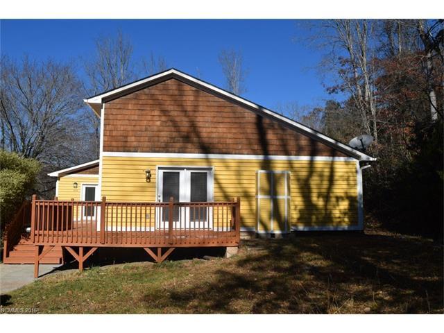 103 Cragmont Road, Black Mountain, NC 28711 (#3224166) :: Exit Realty Vistas