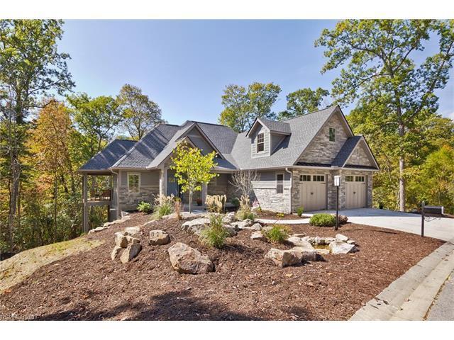 76 Barnsdale Lane, Hendersonville, NC 28791 (#3328109) :: Caulder Realty and Land Co.