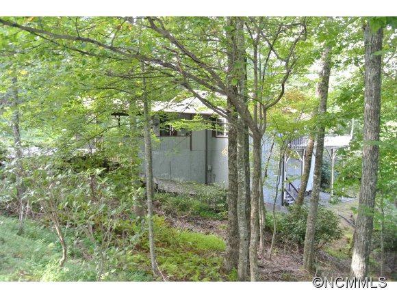 273 Wodigeasoghi Drive, Brevard, NC 28712 (#NCM525906) :: Exit Realty Vistas