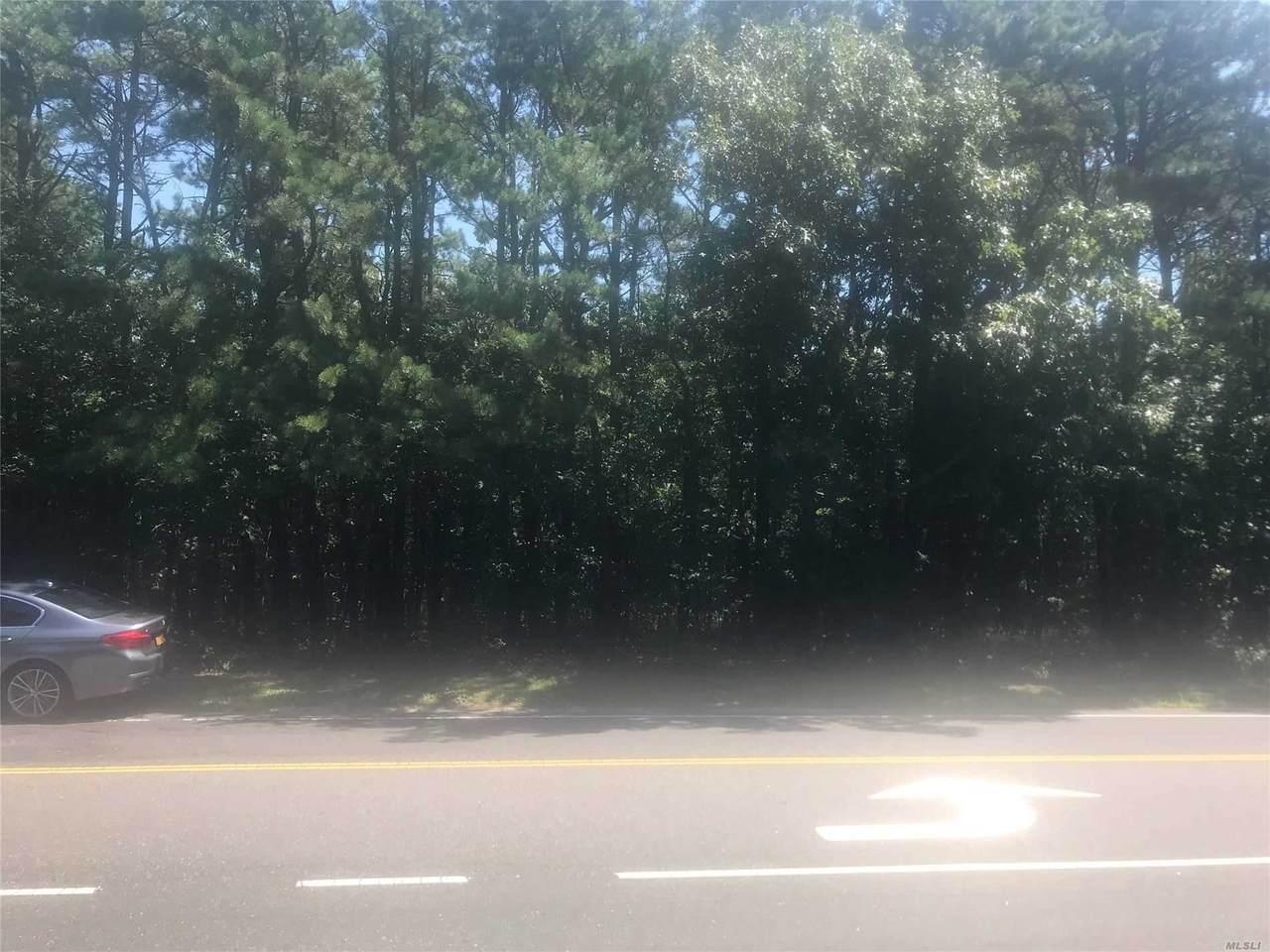 VL Mastic Road - Photo 1