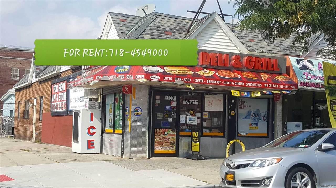 203-01 Hollis Ave - Photo 1