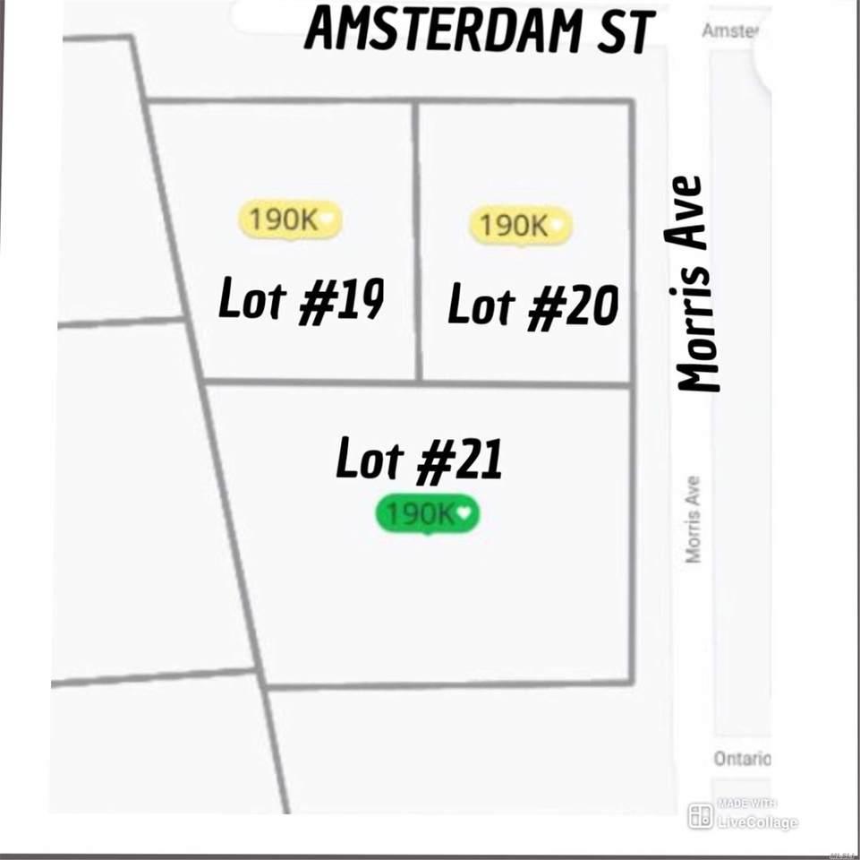 Amsterdam Street - Photo 1