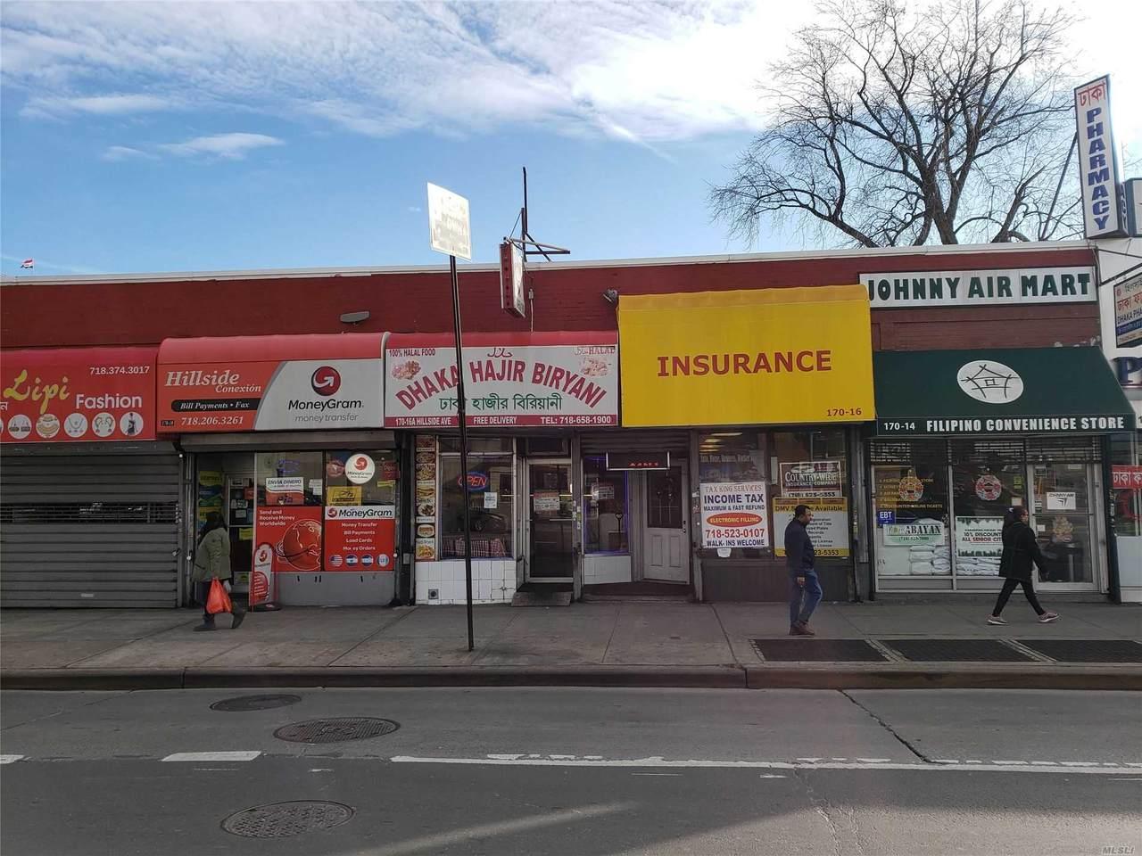 170-16 Hillside Ave Road - Photo 1