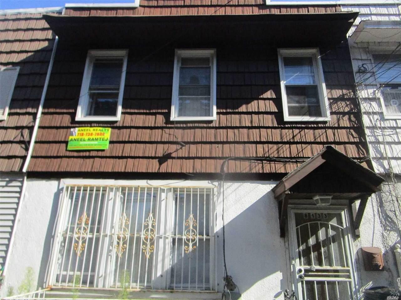 81-33 Liberty Avenue - Photo 1
