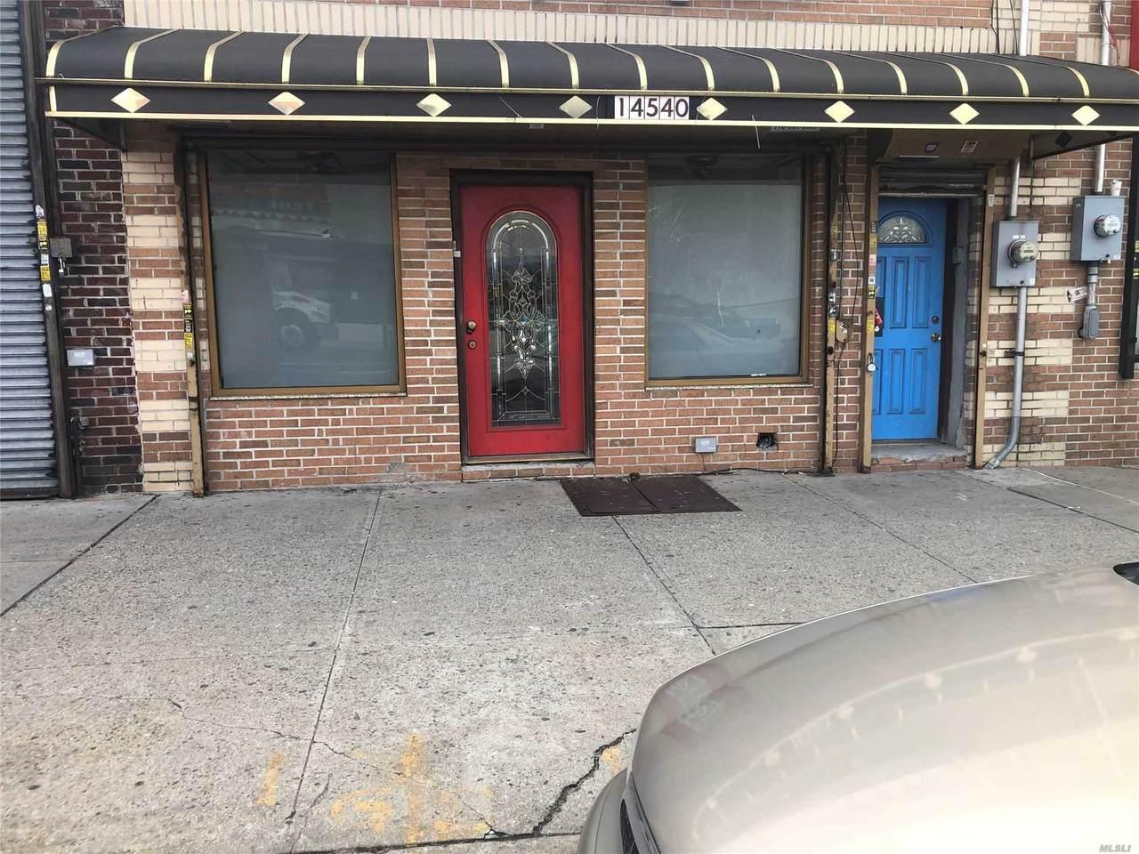 145-40 Rockaway Boulevard - Photo 1