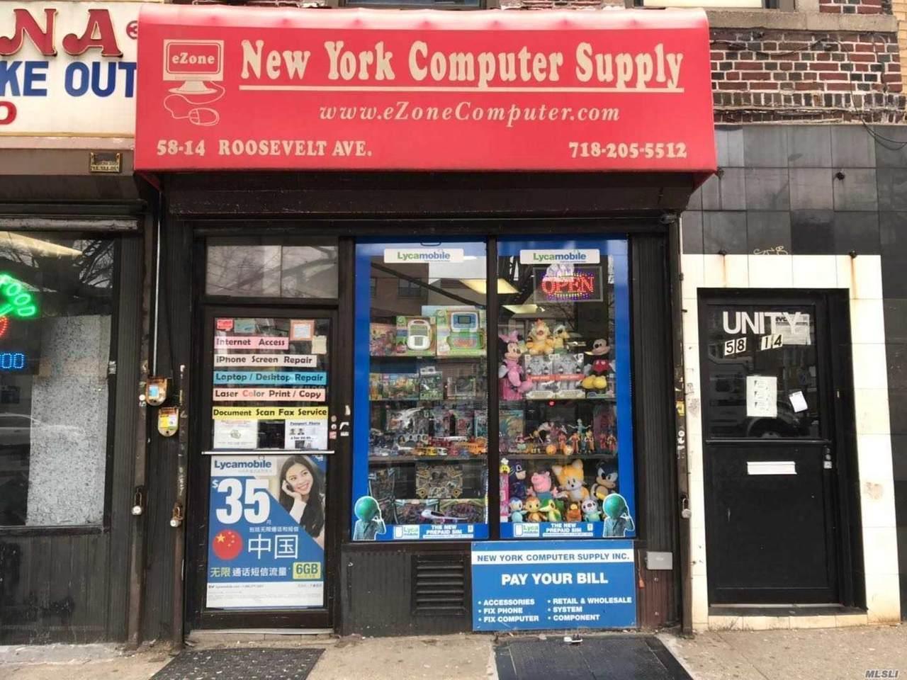 58-14 Roosevelt Avenue - Photo 1
