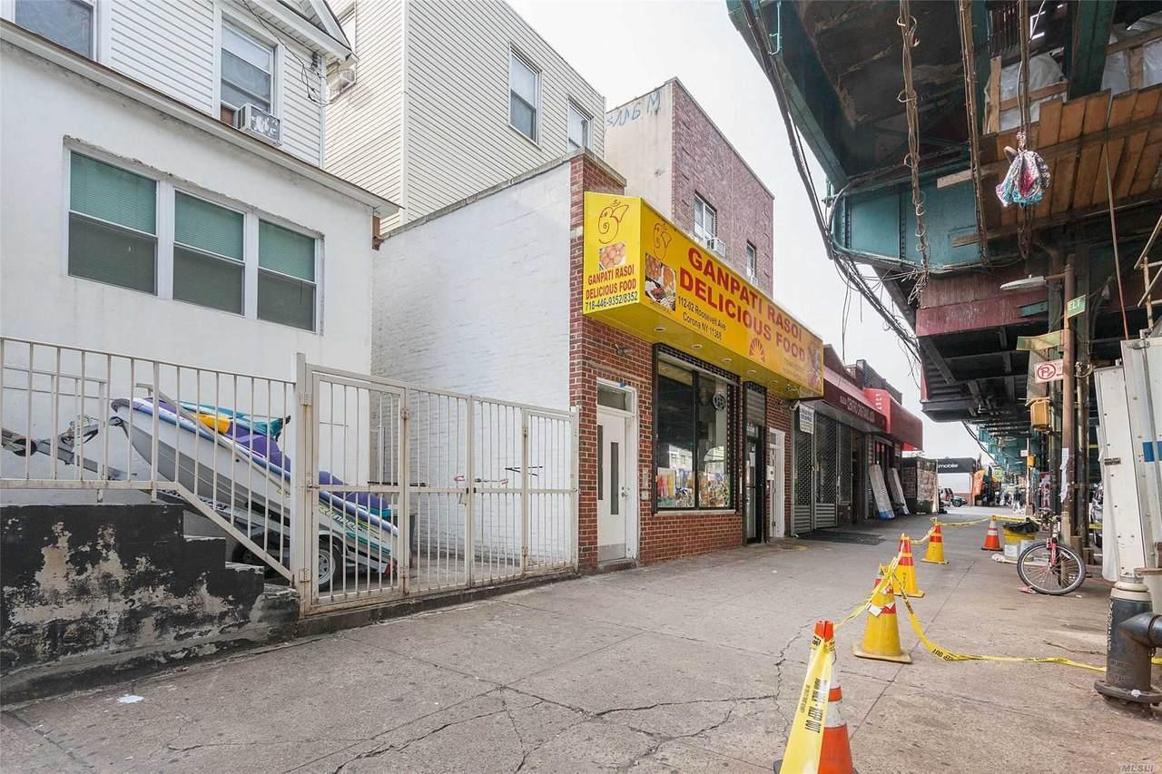 112-02 Roosevelt Avenue - Photo 1