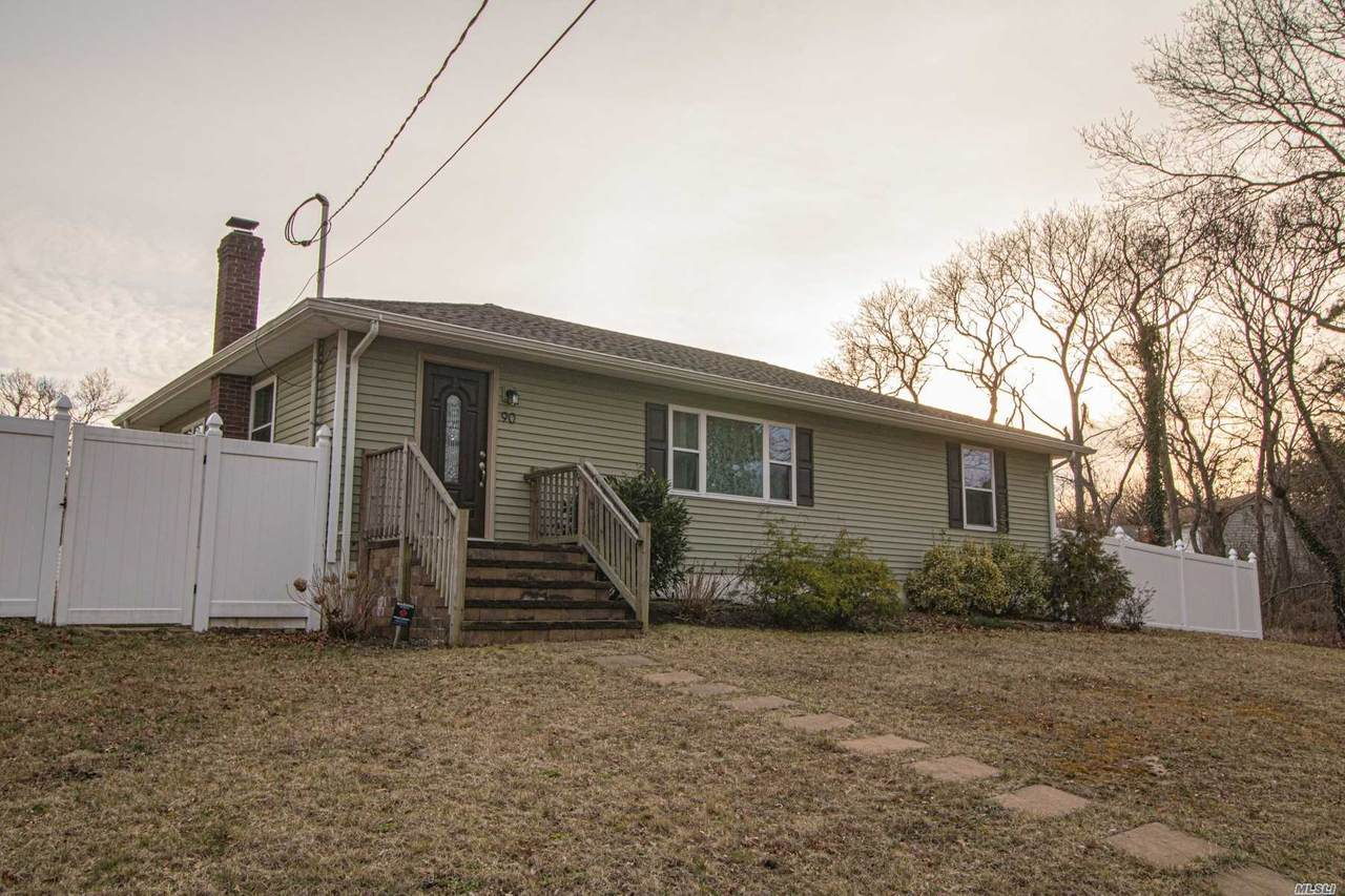 90 Lakeview Dr - Photo 1