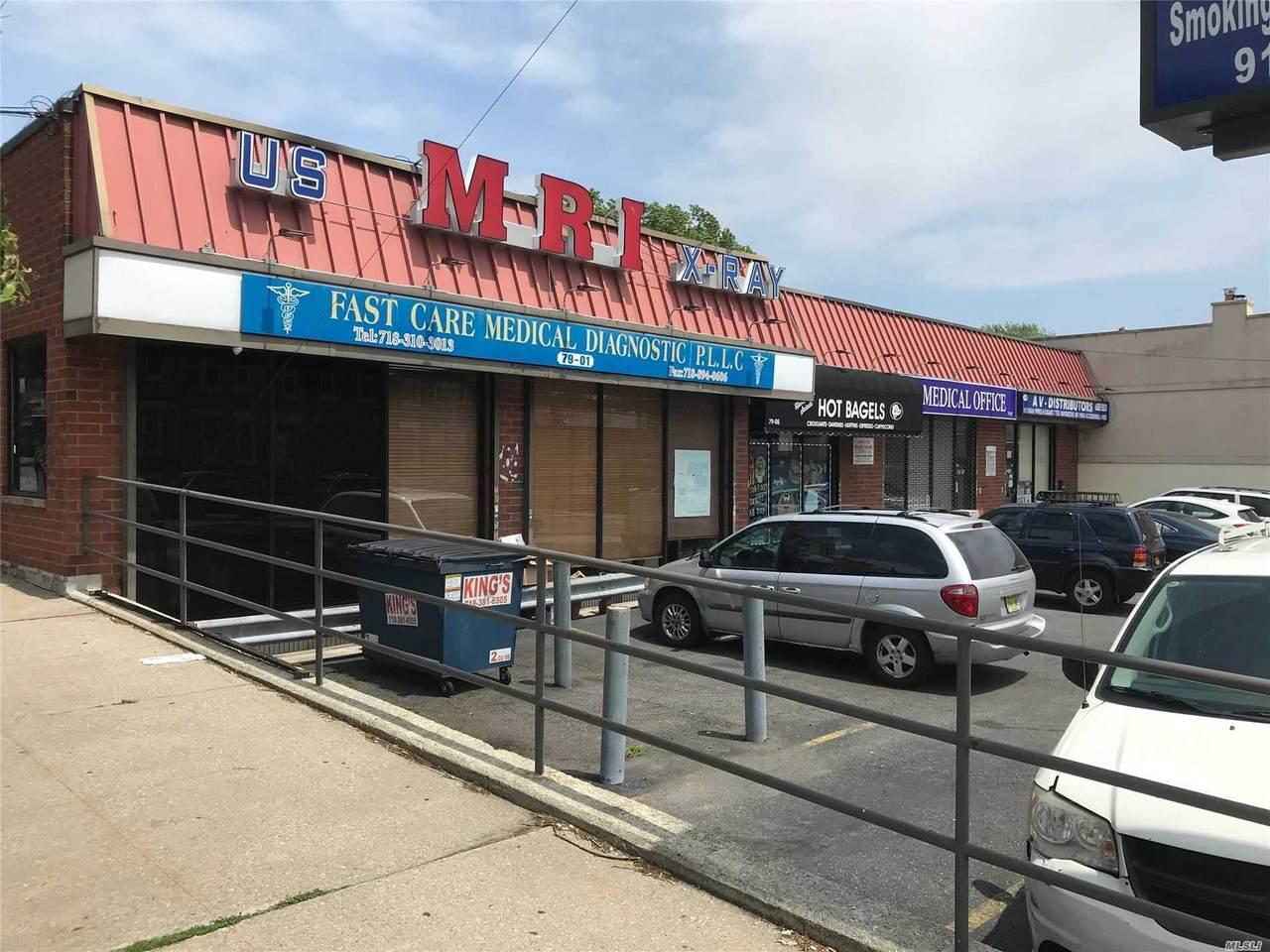 79-07 Metropolitan Avenue - Photo 1