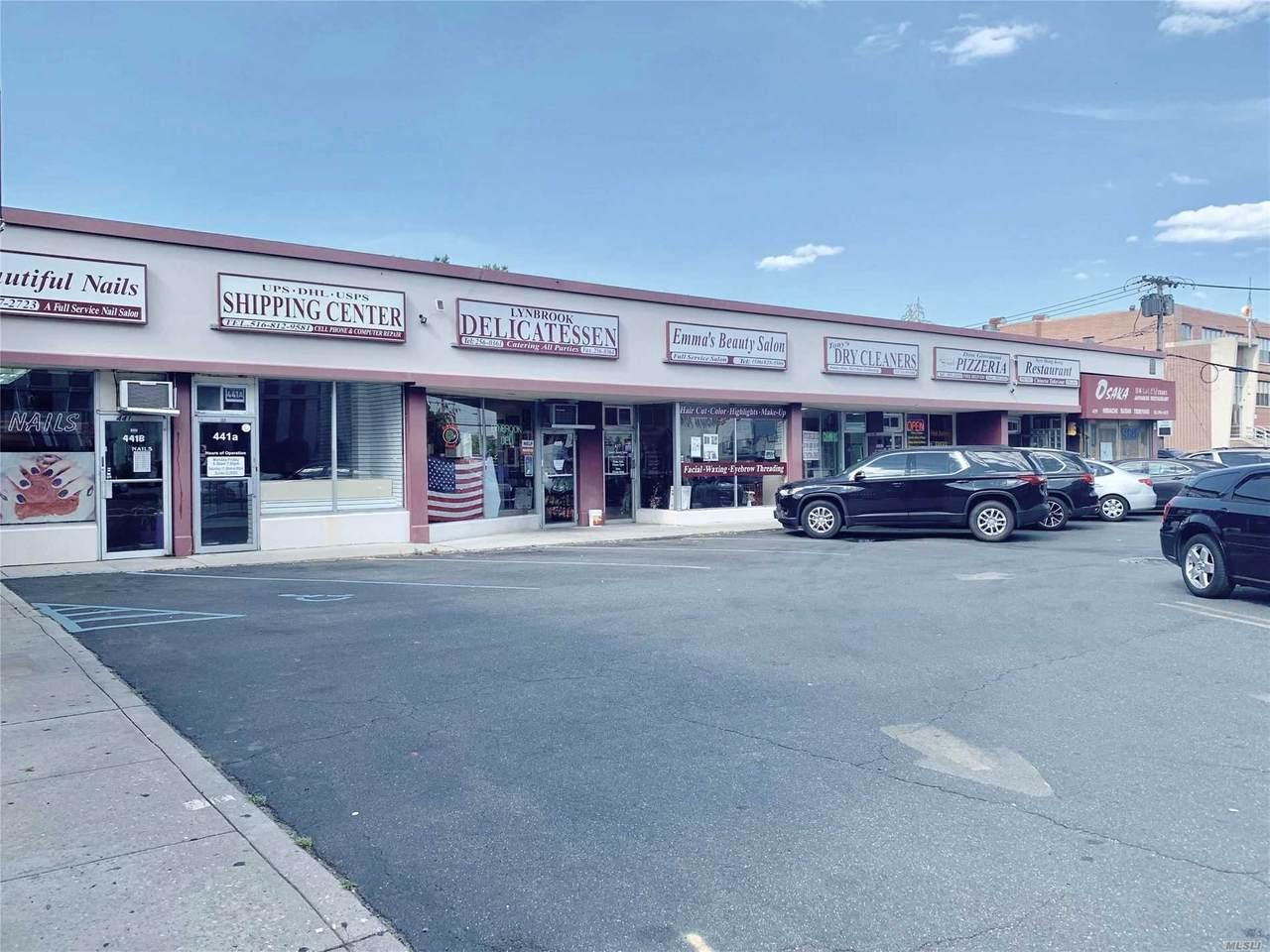 441A Merrick Road - Photo 1
