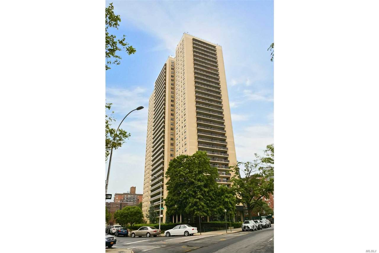 110-11 Queens Boulevard - Photo 1